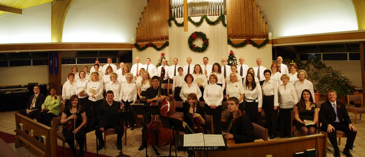 Handel Messiah 2010