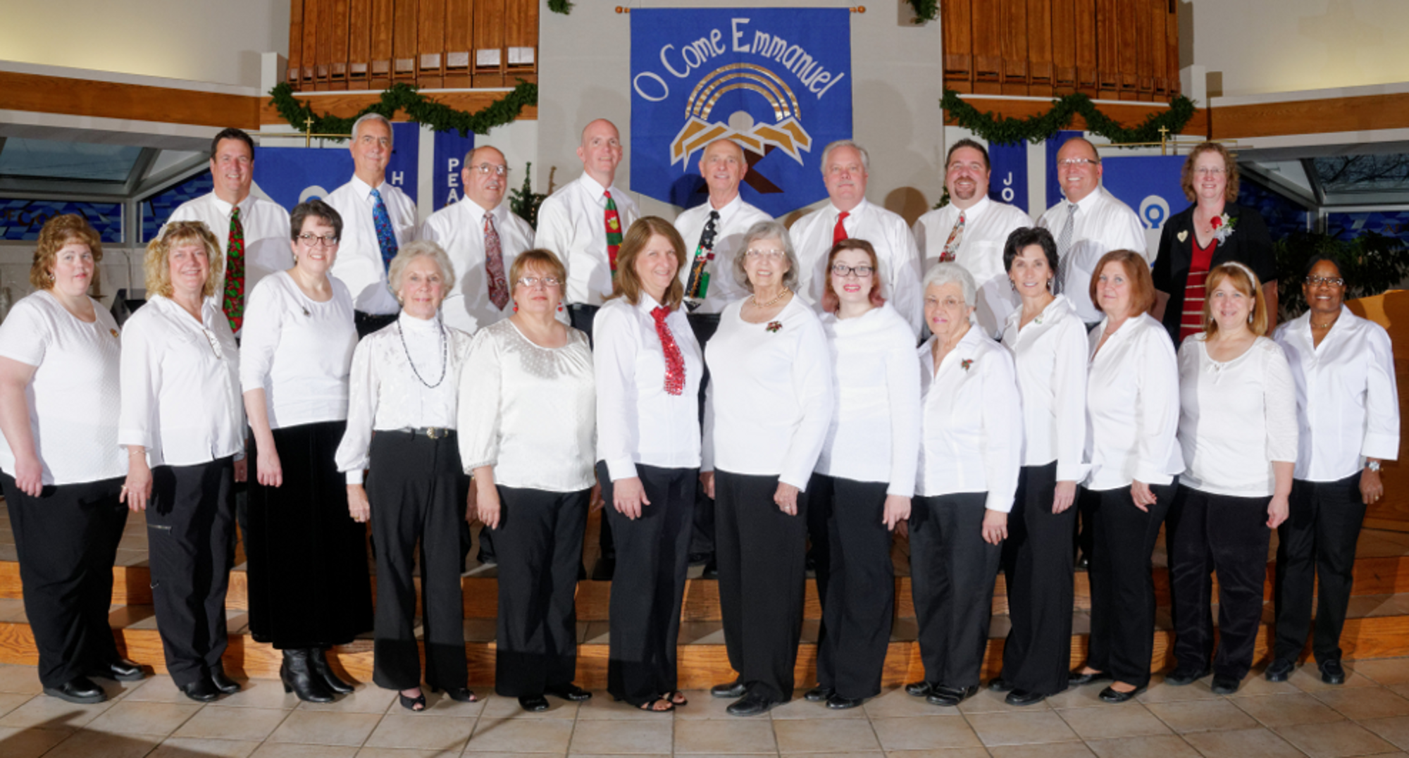 Pickerington Community Chorus 2013